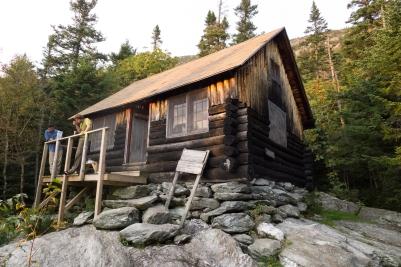 Butler Lodge