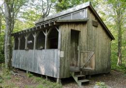 Buchanan Lodge