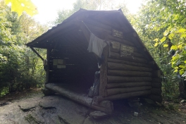 Cowles Cove Shelter