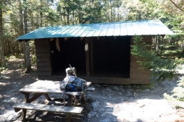 Battell Shelter