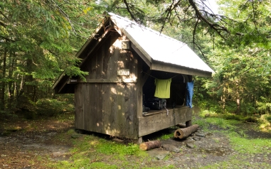 Laura Woodward Shelter