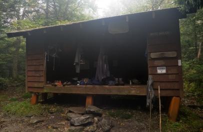 Boyce Shelter