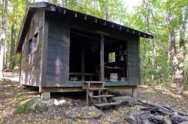 Minerva Hinchey Shelter