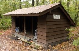 Seth Warner Shelter