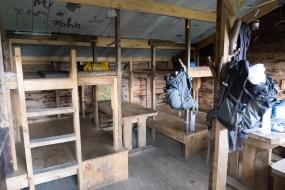 Tillotson Camp